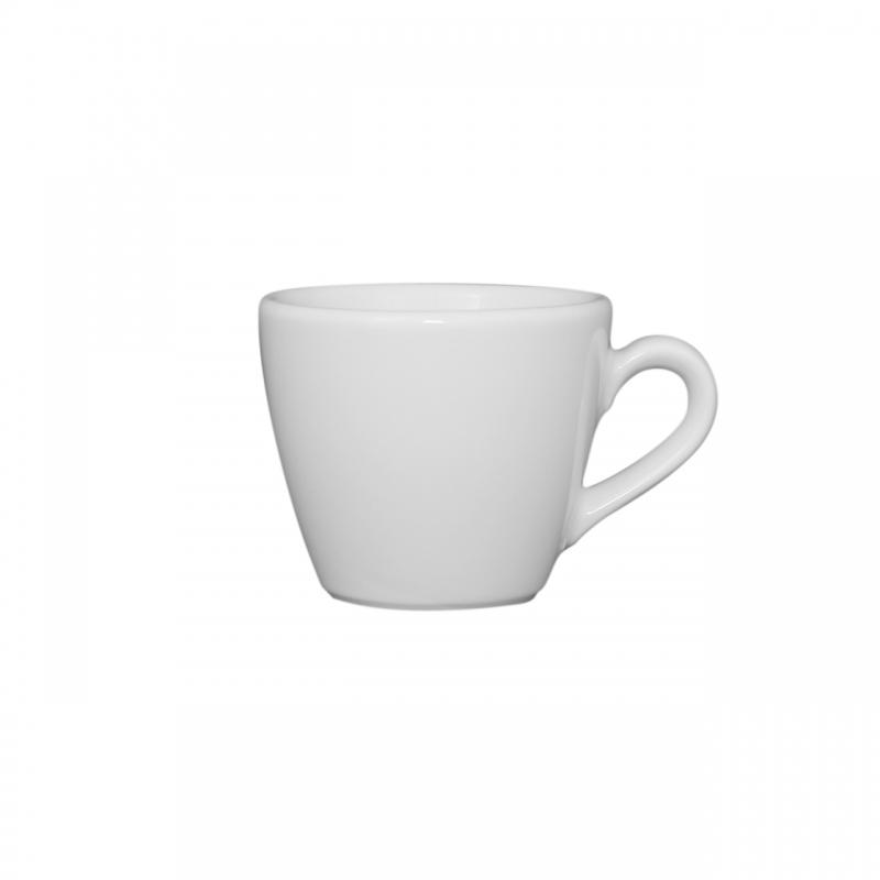 Tassenkollektion | Weiss | Obertasse 0,10l