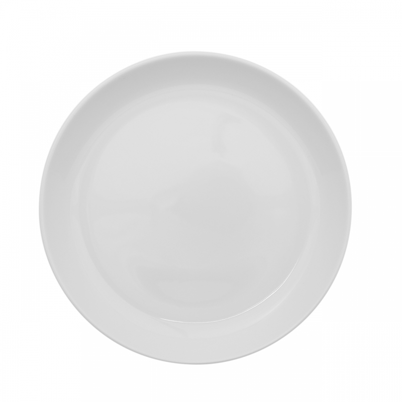 Table Selection | Weiss | Snackteller 24cm