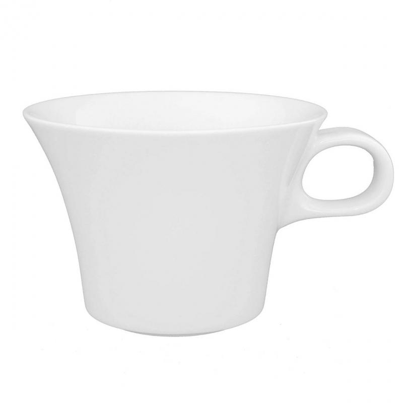 Calla | Weiß | Obertasse (Tee) 0,22l