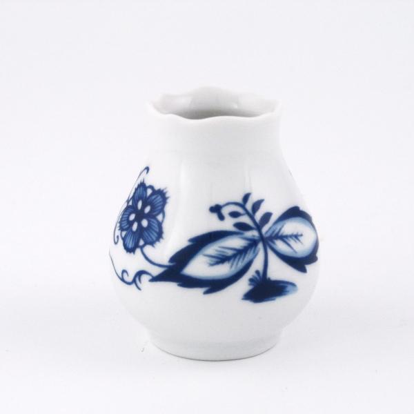 Romantika   Zwiebelmuster   Vase 6,5cm