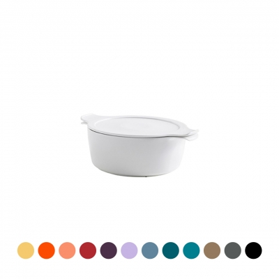 COOK & SERVE | Topf mit Deckel 1,50 l / 18 cm