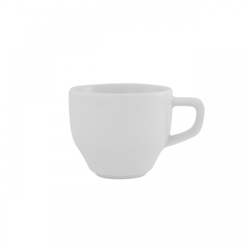 Baristar | Weiß | Espressotasse 0,09l