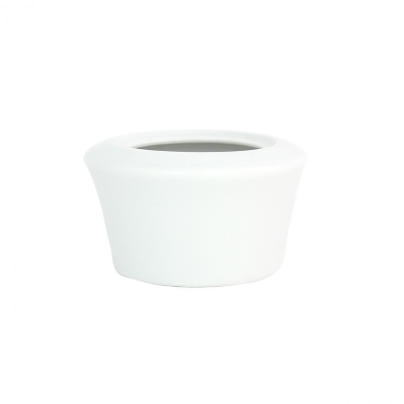 Calla | Weiß | Zuckerdose Unterteil 0,25l