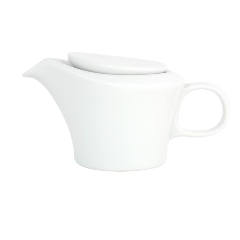 Calla | Weiß | Teekanne 0,40l