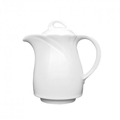 Ambiente | Weiß | Kaffeekanne 0,30l