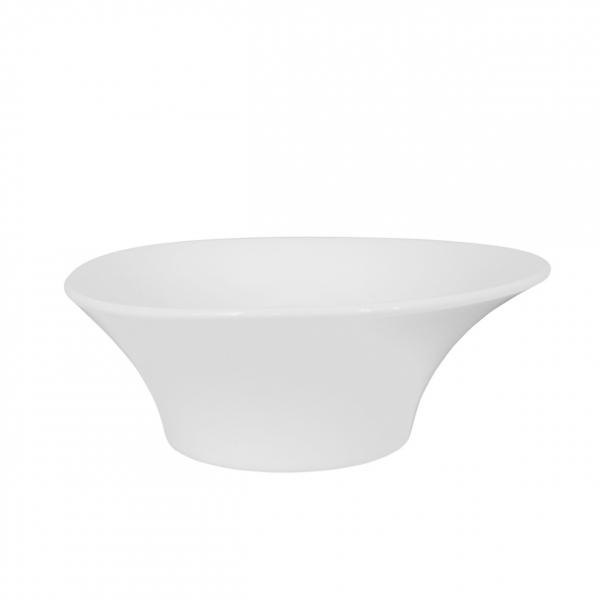 Calla | Weiß | Schüssel rund 16,5cm