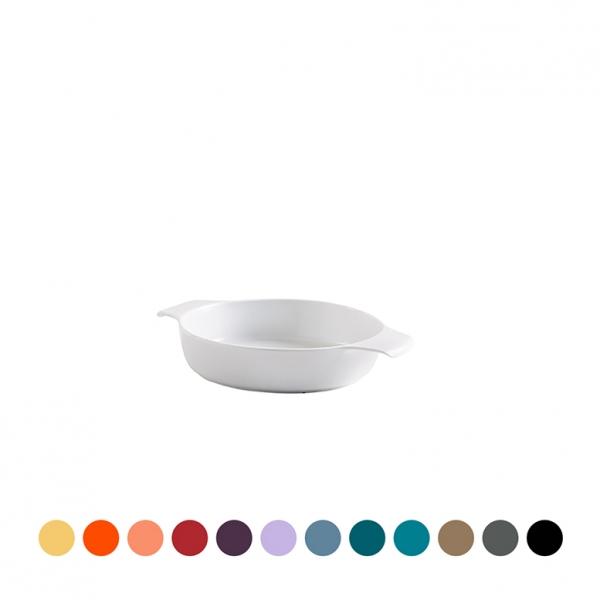 Cook & Serve | Topf flach Unterteil 0,60 l /18cm