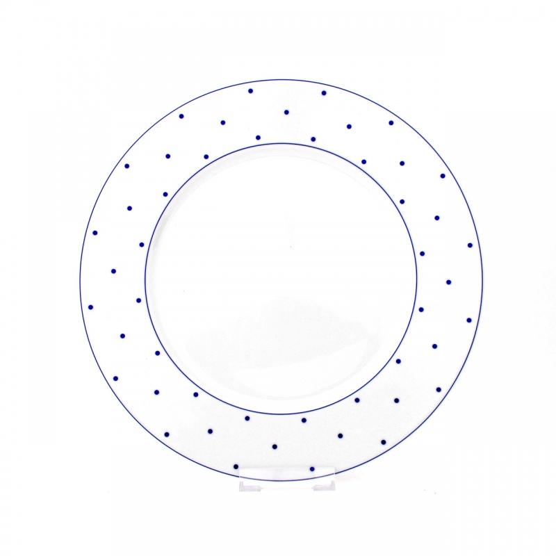 Barkarole | Pünktchen | Teller flach 21cm