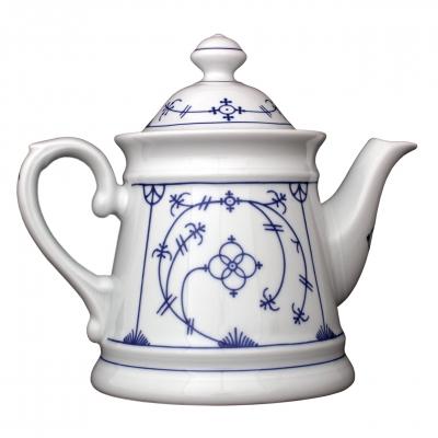 Tallin | Indischblau | Teekanne 1,15l