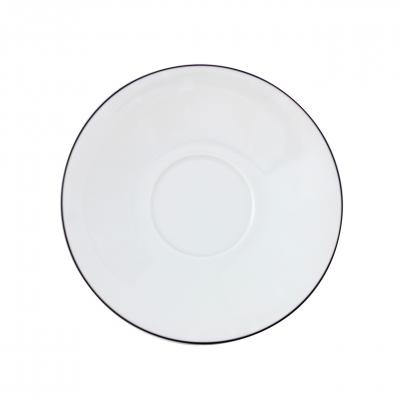 Table Selection | Printkollektion | Untertasse 18cm