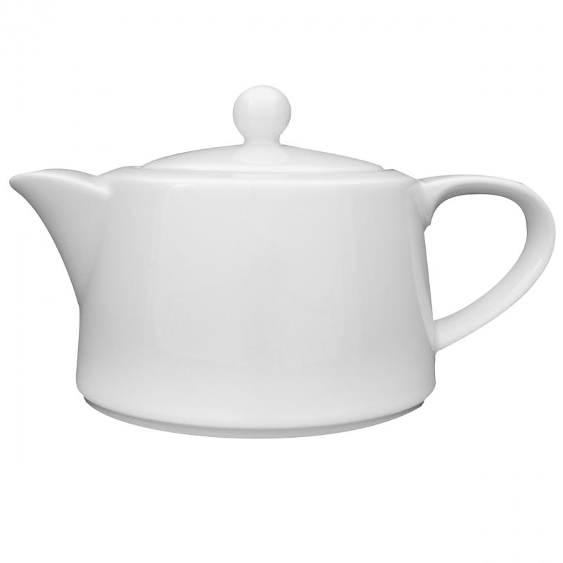 Primavera | Weiß | Teekanne 0,40l