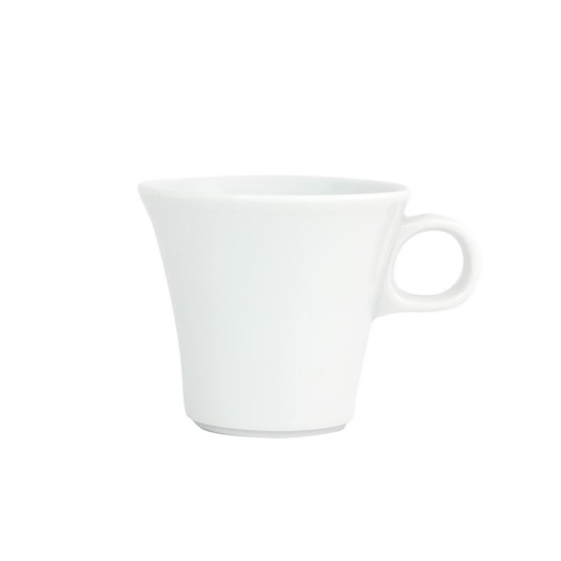 Calla   Weiß   Espressotasse 0,09l