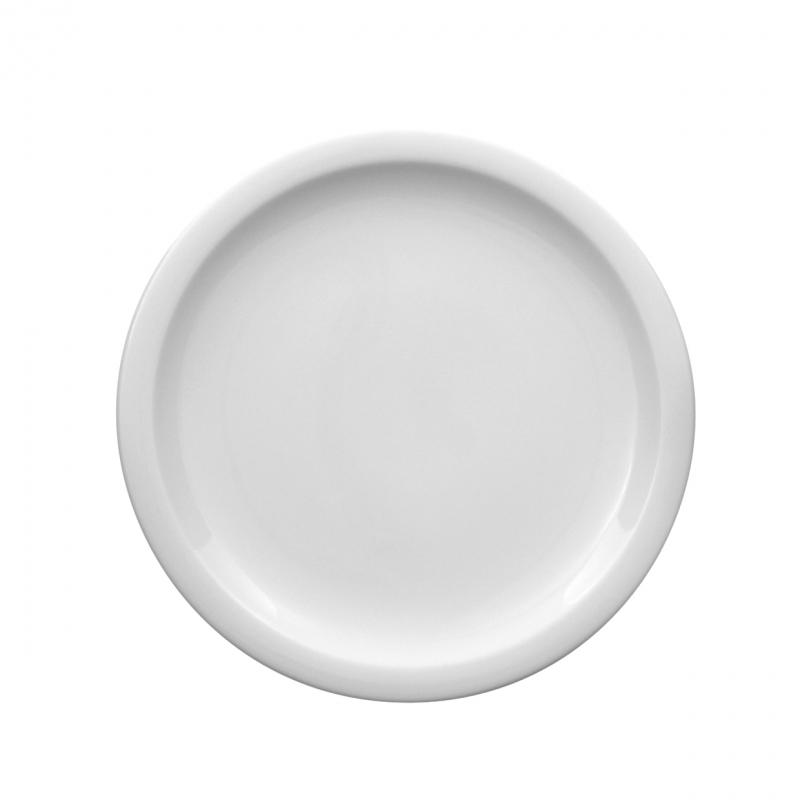 Today | Weiß | Teller flach 26cm