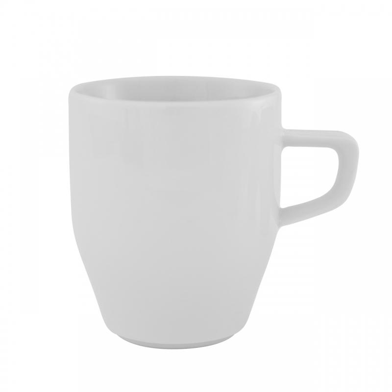 Baristar | Weiß | Becher mit Henkel 0,30l