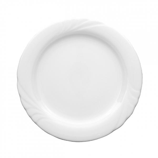 Ambiente   Weiß   Teller flach 28cm