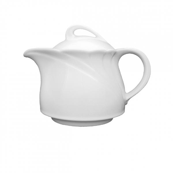 Ambiente | Weiß | Teekanne 0,40l