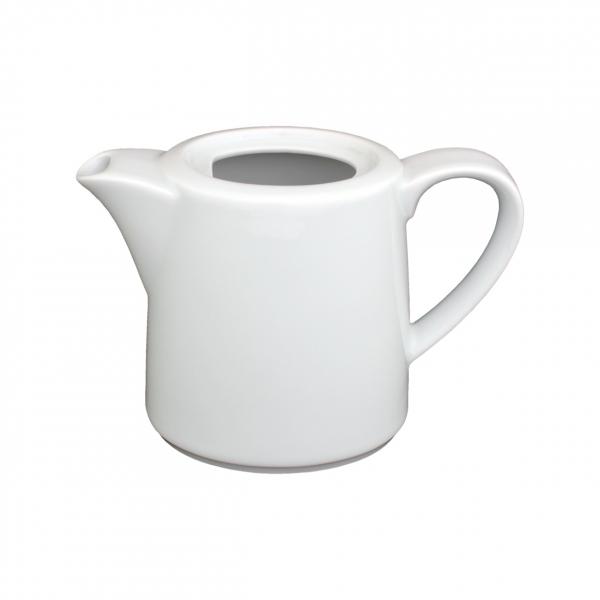 Primavera | Weiß | Kaffeekanne Unterteil 0,30l