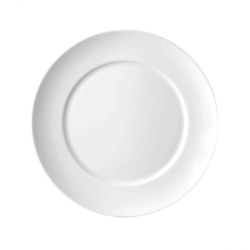 Universo | Weiß | Teller flach 26cm