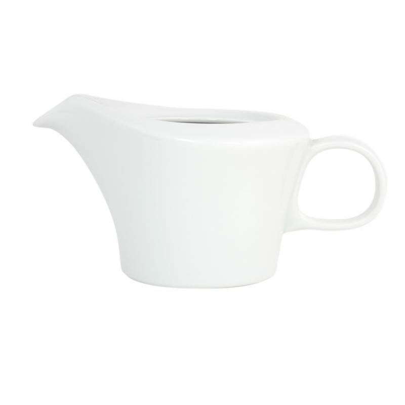 Calla | Weiß | Teekanne Unterteil 0,40l