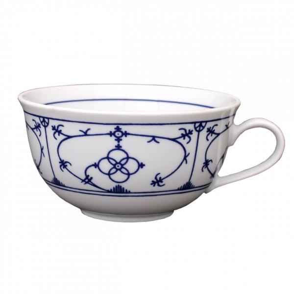 Tallin | Indischblau | Obertasse (Tee) 0,20l