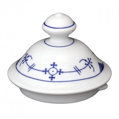 Tallin | Indischblau | Teekanne Deckel 1,15l
