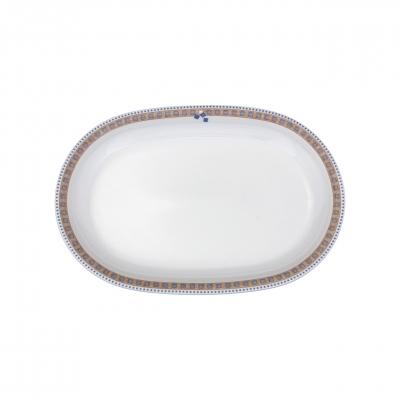 Today | Windows | Platte oval 24cm