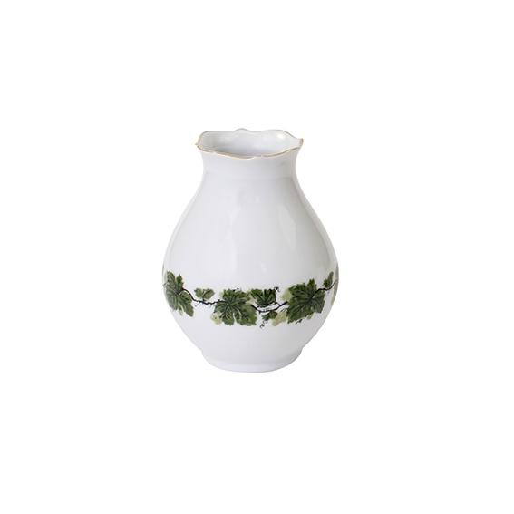 Romantika | Weinlaub | Vase 12cm