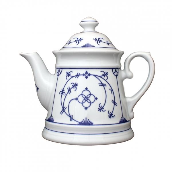 Tallin | Indischblau | Teekanne 0,85l