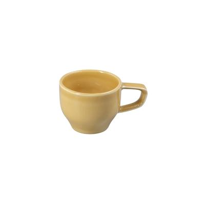 Kaleido | sahara gold | Obertasse 0,09 l