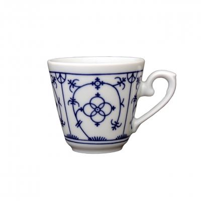 Tallin   Indischblau   Espressotasse 0,10l