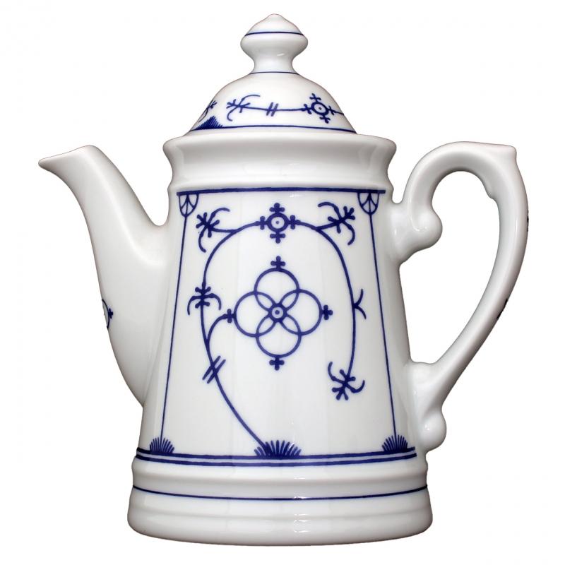 Tallin | Indischblau | Kaffeekanne 0,40l