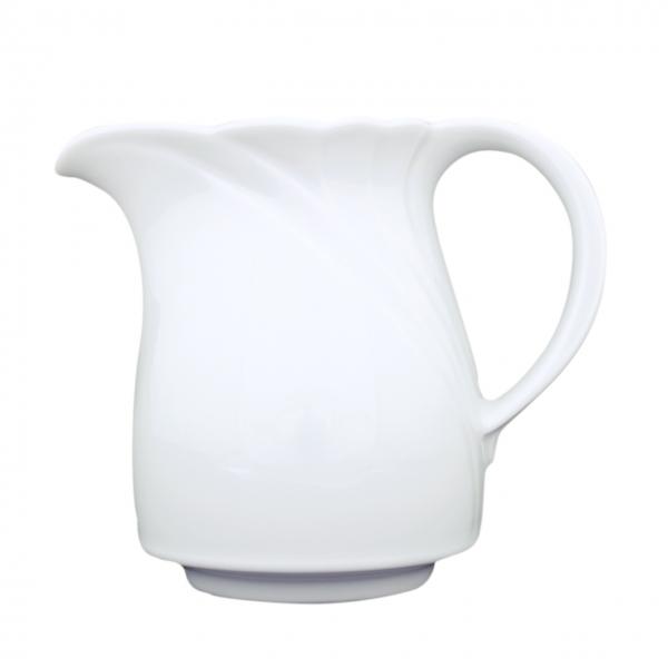 Ambiente   Weiß   Kaffeekanne Unterteil 0,30l