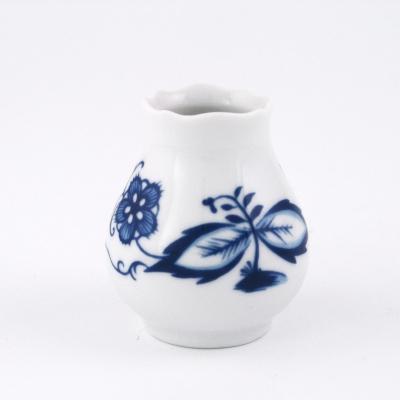 Romantika | Zwiebelmuster | Vase 6,5cm