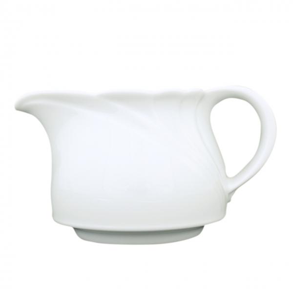 Ambiente | Weiß | Teekanne Unterteil 0,40l