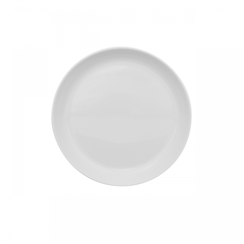 Table Selection | Weiss | Snackteller 18cm
