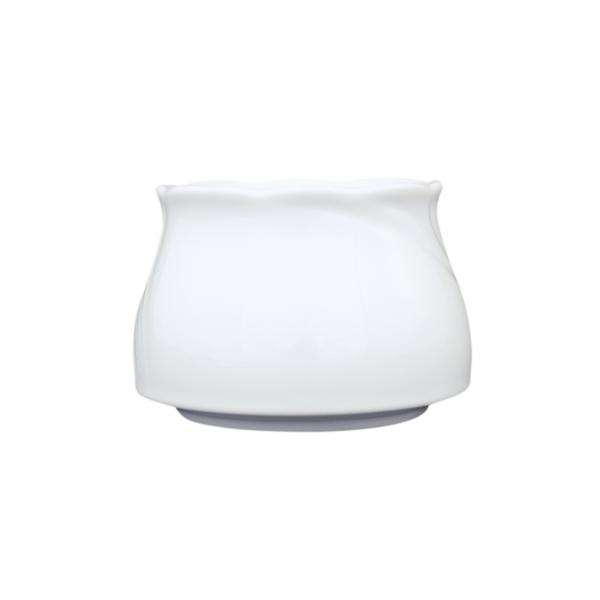 Ambiente | Weiß | Zuckerdosen Unterteil 0,25l
