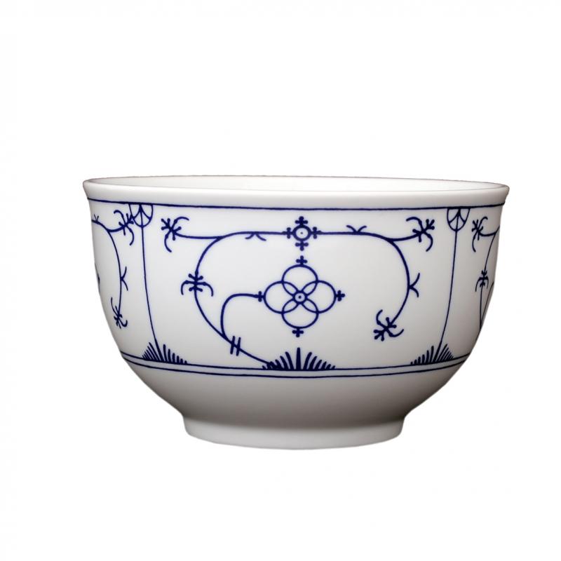 Tallin | Indischblau | Bowl 0,45l