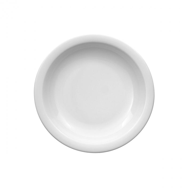 Today | Weiß | Teller tief 22cm