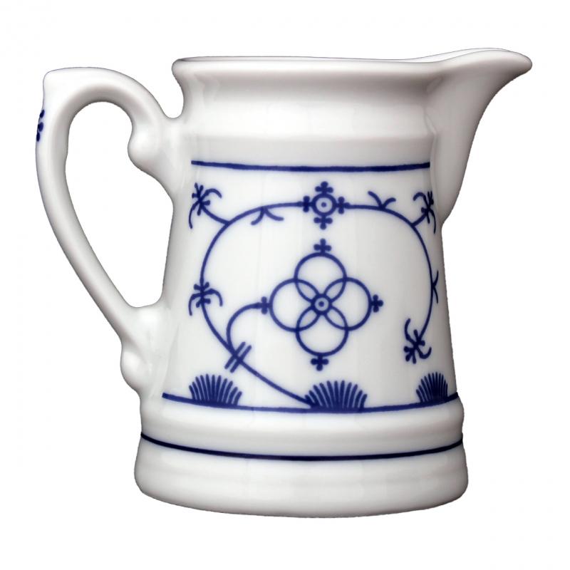 Tallin | Indischblau | Gießer mit Henkel 0,10l