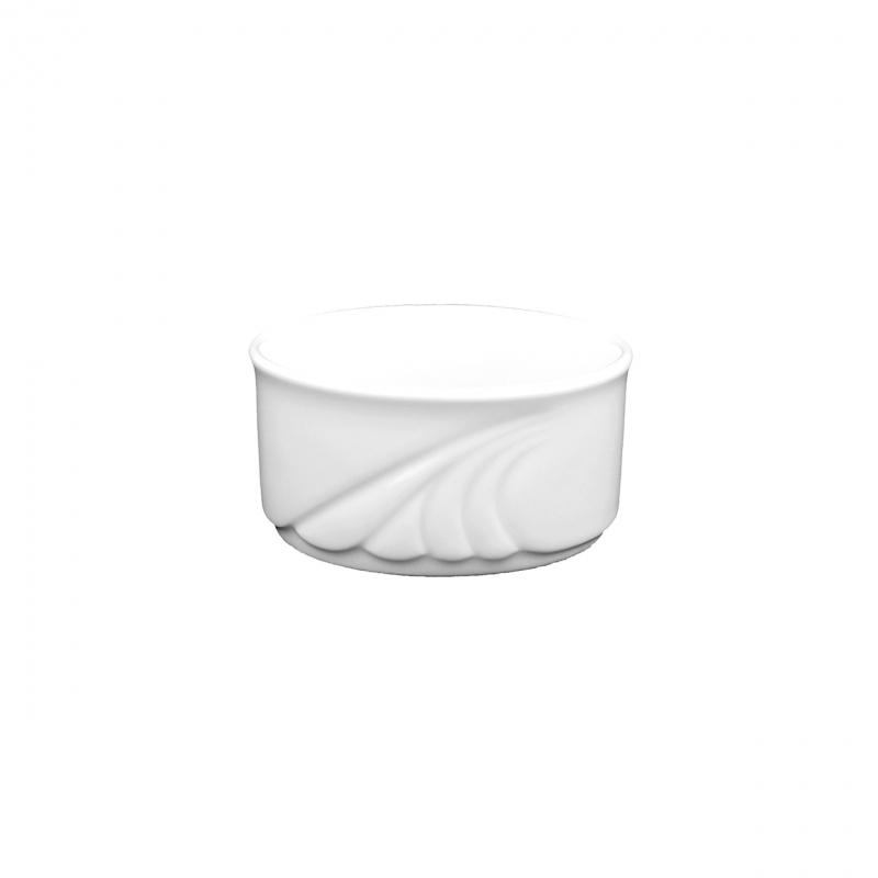 Ambiente | Weiß | Butternapf 7cm
