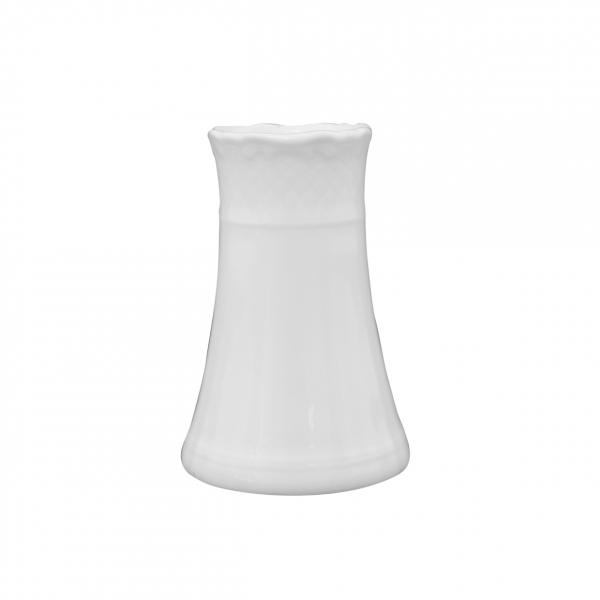 La Reine   Weiß   Vase 10cm