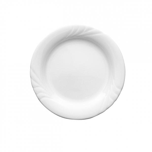 Ambiente   Weiß   Teller flach 16cm