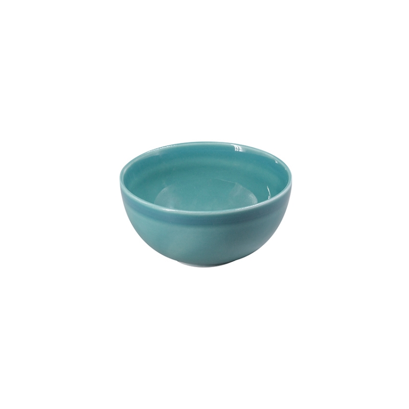 Kaleido | caribic teal | Dip-Schale 9 cm