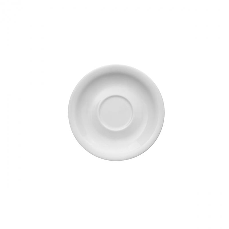 Today | Weiß | Untertasse 12cm