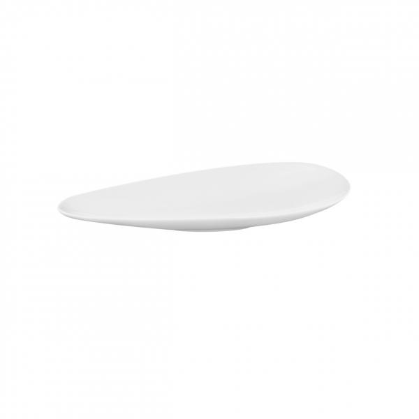 Buffet-Highlights | Weiß | Schale schmal 17cm x 6cm x 2cm