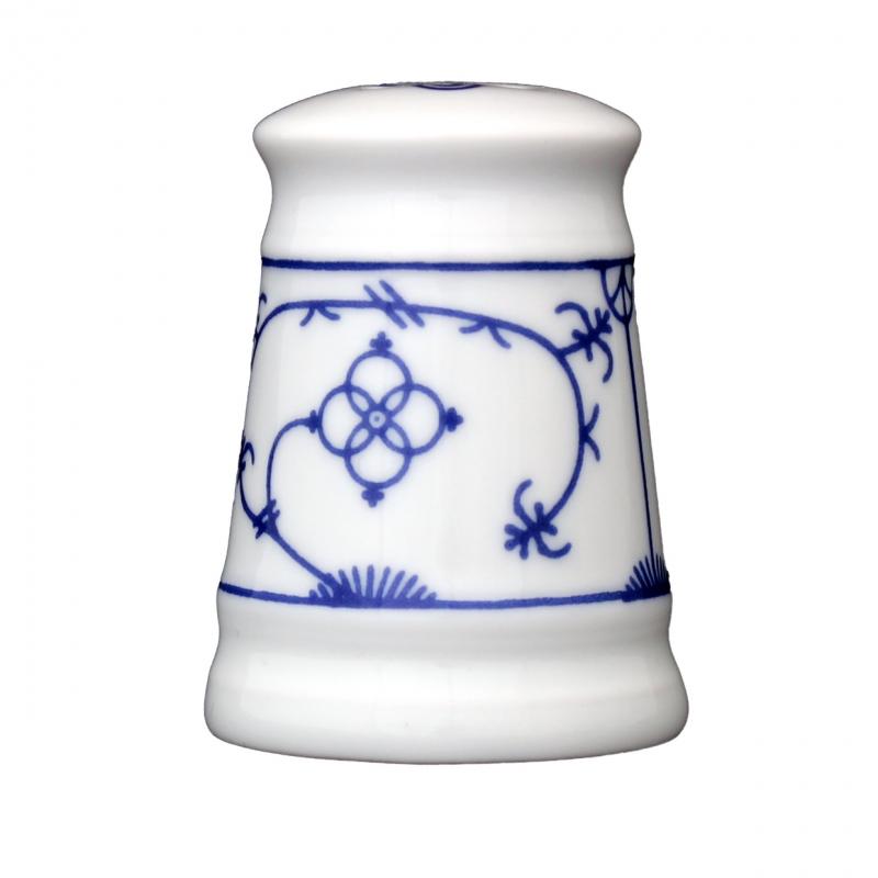 Tallin | Indischblau | Salzstreuer 6,5cm