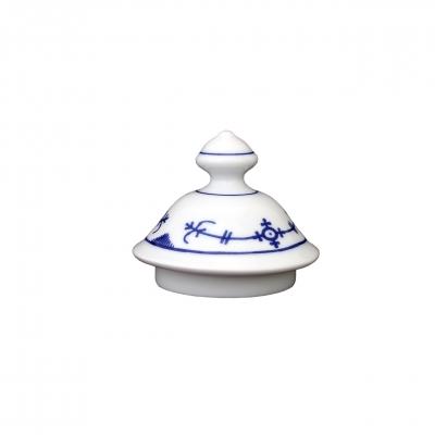 Tallin   Indischblau   Zuckerdose Deckel 0,20l