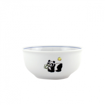 Kindergedecke | Panda | Schüssel 16cm