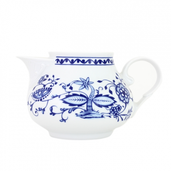 Romantika   Zwiebelmuster   Teekanne Unterteil 1,00l